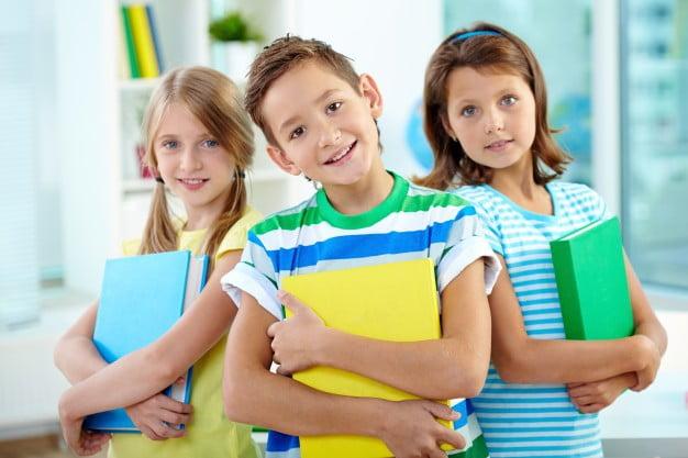 10 Tips Memacu Semangat Belajar Anak