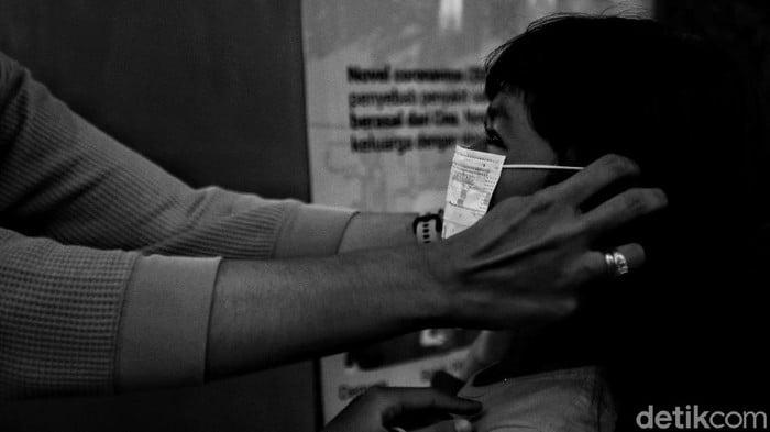 Update Corona 2 April: Kasus Positif di Indonesia Jadi 1.790