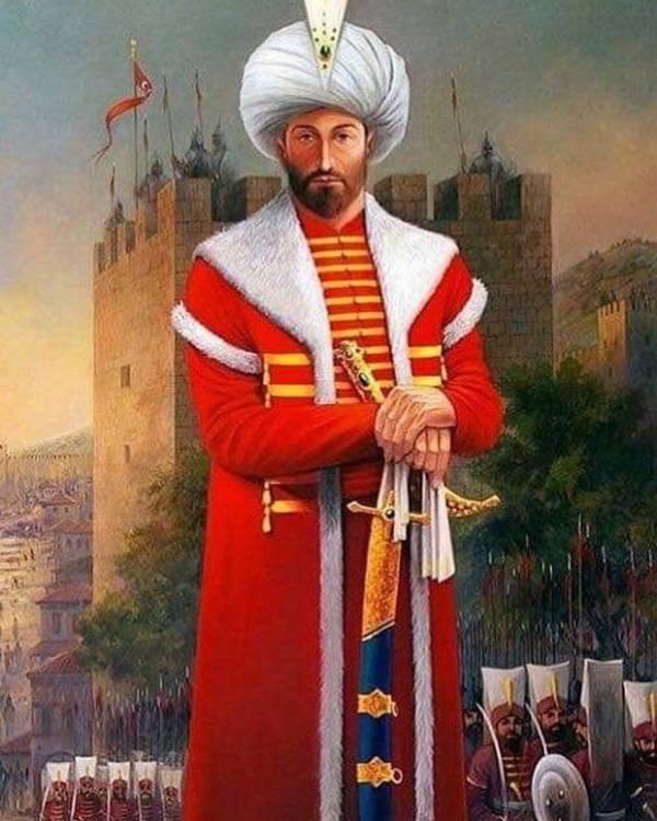 Kisah Penakluk Konstantinopel dan Hagia Sophia : Ada Duka dan Ada Pesta Saat Sultan Muhammad Al-Fatih Wafat