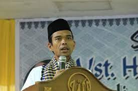 Lebih Dekat dengan Ustaz Abdul Somad