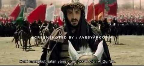 Bisyarah Rasulullah SAW dan Takluknya Konstantinopel di Tangan Muhammad Al-Fatih